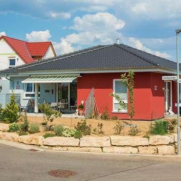 Einfamilienhaus Schwarzach