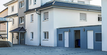 Frey-Hausbau-Mehrfamilienhaus