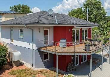 Wohngebäude Schwarzach