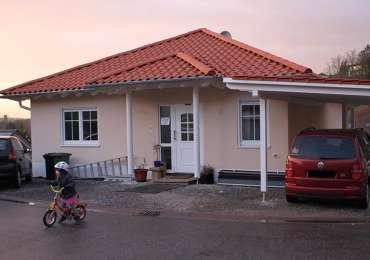 Wohngebäude Michelfeld